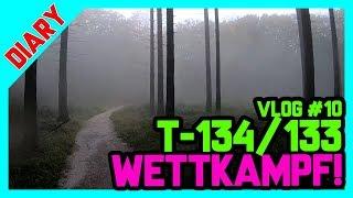 Vlog: T-134/133 Wettkampf Teutolauf 29km - Gopro für Laufvideos nutzen