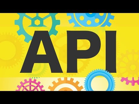 Using a Public API for Beginners