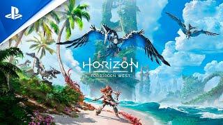 Horizon Forbidden West - Tráiler PS5 con subtítulos en ESPAÑOL   PlayStation España
