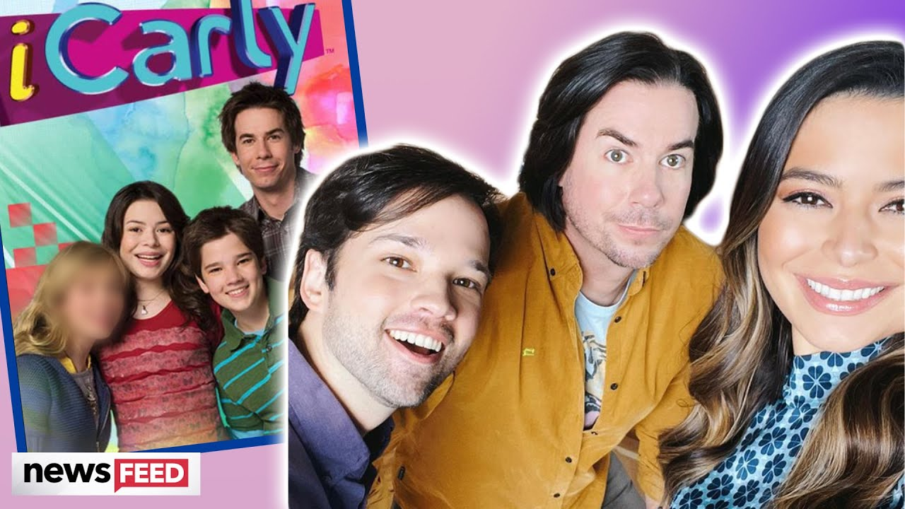 'iCarly' Cast Releases NEW VIDEO Teaser!