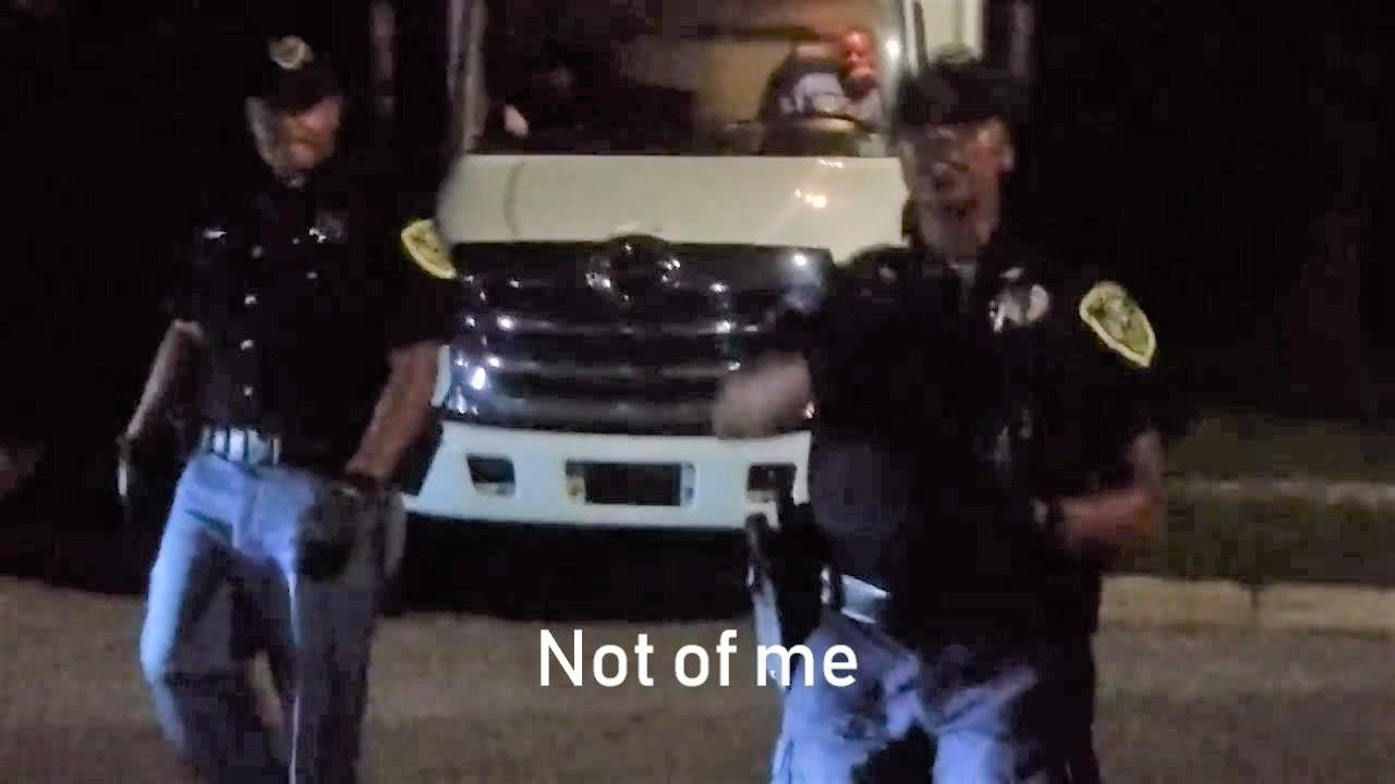 Indiana Cops Arrest Man for Video Recording them in Public