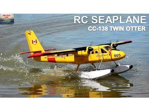 RC SEAPLANE |