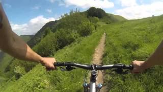MTB Trail Antola