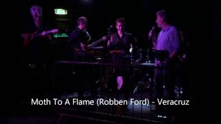 Watch Robben Ford Moth To A Flame video