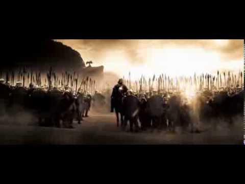 300 Battaglia delle Termopili