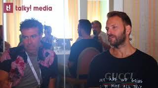 Sulla mia pelle - Intervista con Alessandro Borghi, Jasmine Trinca e Alessio Cremonini