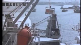 「太平洋ケーブル-積込篇-」東京シネマ1964年製作
