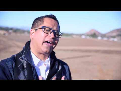 Enrique Hernandez-Te Amo Jesus (OFFICIAL MUSIC VIDEO)