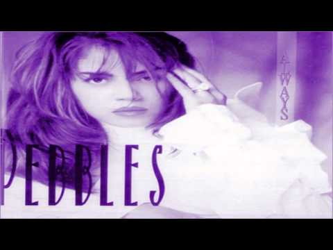 Pebbles - Always [Chopped & Screwed]