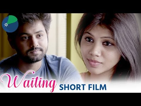 Waiting Latest 2017 Telugu Short film | NPGStudios | Kiran KSK | New Telugu Short Films