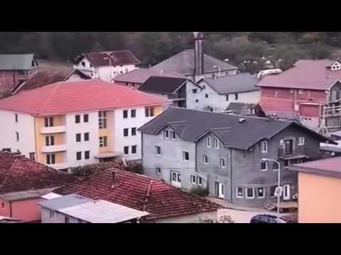 Ferid Muratovic Petnjica TV CG Svečano otvaranje zgrade Opštine Petnjica