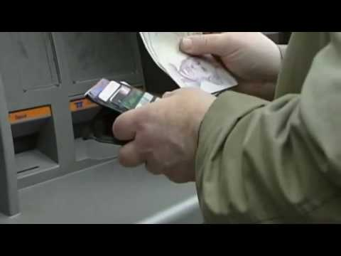 Bank bailout bill rises for British Taxpayers.flv