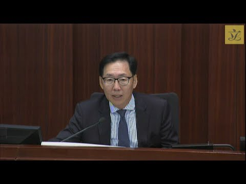 Second Finance Committee meeting (2017/07/19)