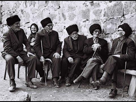 Azerbaycan Mahnıları (Songs from Azerbaijan)