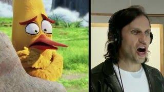 «Angry Birds в кино» — фильм о фильме в СИНЕМА ПАРК