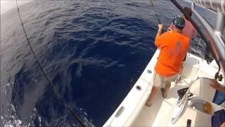 Fishing Stuart Florida 2-21-2013