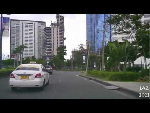 [HD] Bonifacio Global City - Taguig City, Philippines