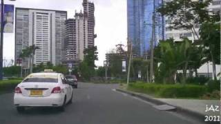 [HD] Bonifacio Global City - Taguig City, Philippines