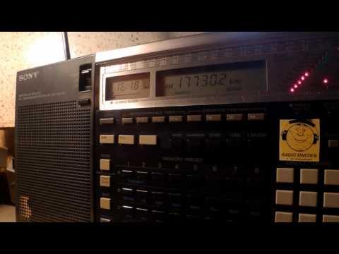 26 07 2016 Eye Radio in English to Sudan 1617 on 17730 Issoudun