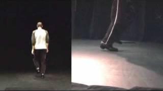 #TD03D - Tap Dance Made Easy Vol. 3 - Eli Newsom & James Walz DVD