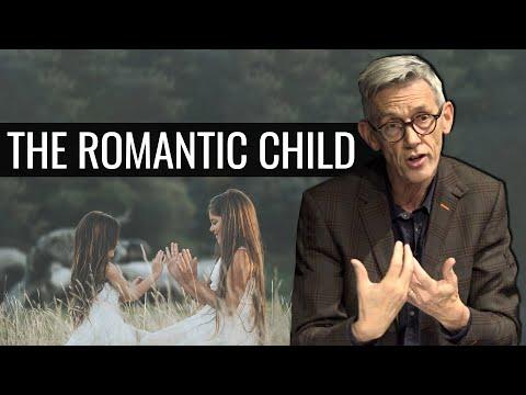 The Romantic Child Mp3