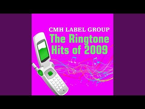 CMH Label Group Ringtone Hits 2009 - Ringtones
