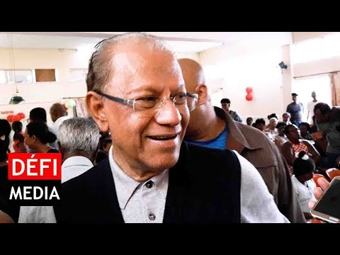 Affaire MedPoint : «Pas nécessaire que Pravind Jugnauth démissionne en tant que PM», dit Ramgoolam