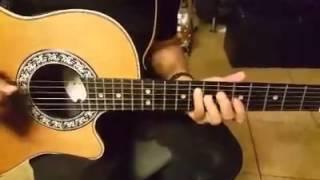 Trung Nghĩa Guitar - Diễm Xưa