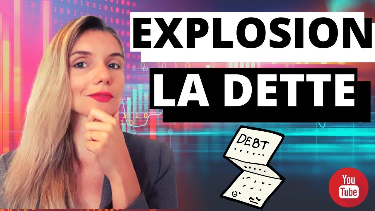 Explosion de la dette sur marge?