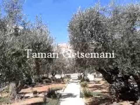Ziarah Mesir - Israel - Yordania
