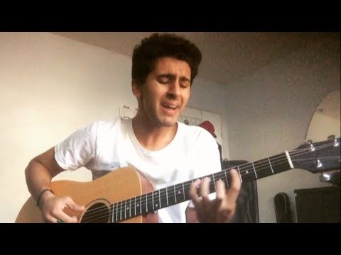 David Guetta ft Justin Bieber - 2U - Jot Singh Cover