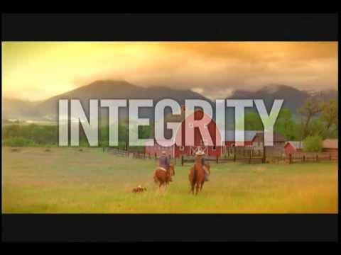 Stockman Bank - Integrity