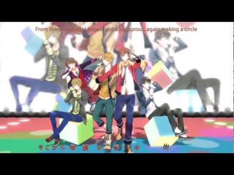 [Eng Sub] Circle of Friends [Amatsuki, Kony, Ito Kashitaro, Yuuto, Hashiyan]