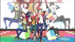 Repeat youtube video [Eng Sub] Circle of Friends [Amatsuki, Kony, Ito Kashitaro, Yuuto, Hashiyan]