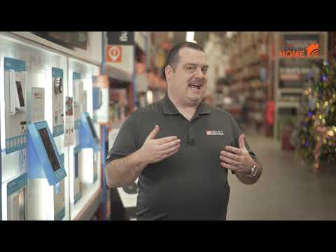 Home Depot Smart Home Installations Training Video