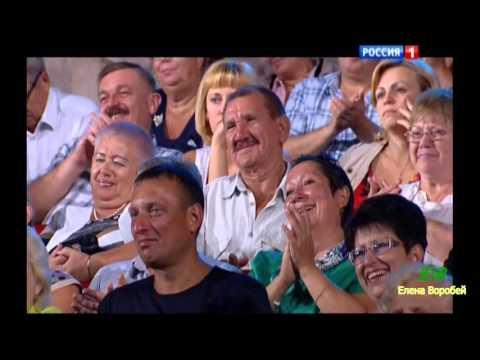 Елена Воробей и е театр. Юморина 2016, Сочи. Эфир от 05.02.2016