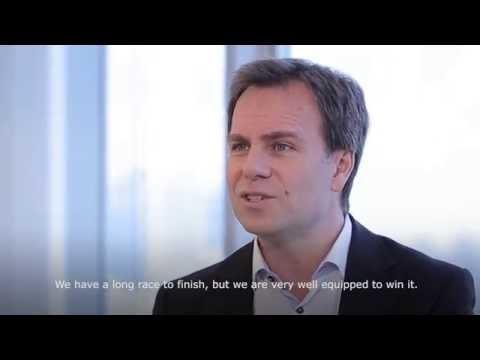 Interview with Albert Pozo, President, Amadeus Asia Pacific