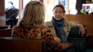 """The Midwife clip - """"You're so serious"""""""