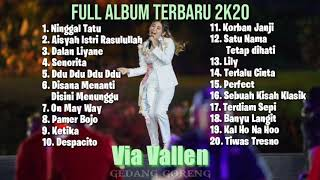Download lagu Full album terbaru Via Vallen 2020 || Via Valen