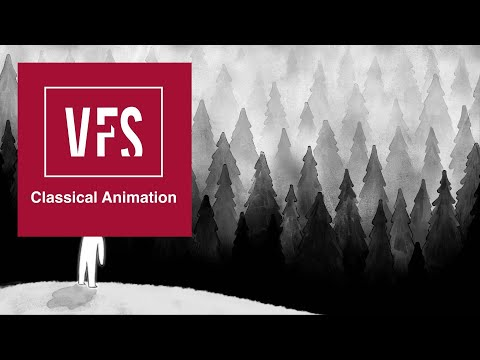 While I'm Still Here - Vancouver Film School (VFS)