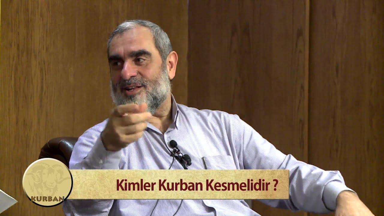 Download Kimler Kurban Kesmelidir - Nureddin Yıldız