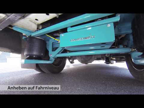 goldschmitt hydraulic levelling system doovi. Black Bedroom Furniture Sets. Home Design Ideas