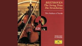 Beethoven: String Trio in G major, Op.9, no.1 - 1. Adagio - Allegro con brio