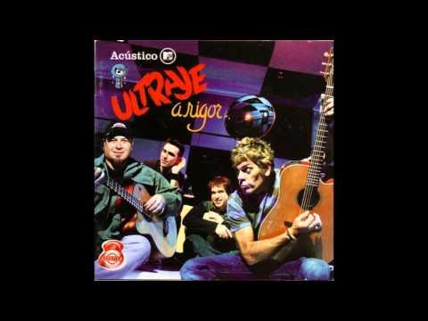 Ultraje a Rigor - Acústico MTV (Álbum Completo) - 2005