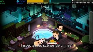 CSI Crime City Game FR