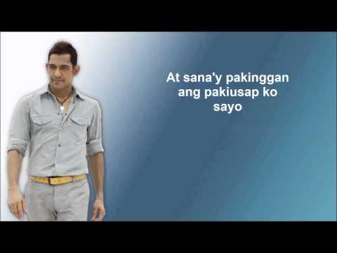 Tayong Dalawa by Gary Valenciano