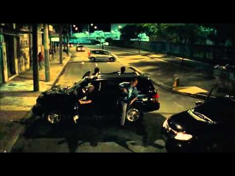 Trailer do filme Tropa de elite 2 - O inimigo agora é outro