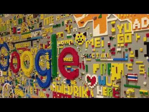 Quick Tour around Singapore Google Office