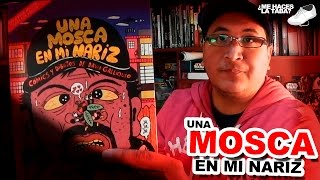 Una mosca en mi Nariz Review | David Galliquio