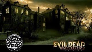 Evil Dead: Regeneration - Level 2 Asilo